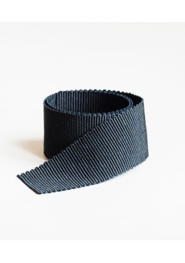 1 inch Fur Accessory Hats Finishing Tape Ribbon